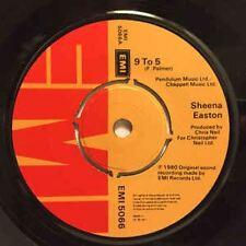 9 To 5 7 : Sheena Easton