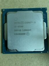 Intel Core i5-9500 SRF48 Processor 6x 3.00GHz Socket 1151 new Pulled From System