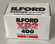 ILFORD HAR1839575 XP 2 Super 135 Film White/black HAR1839575