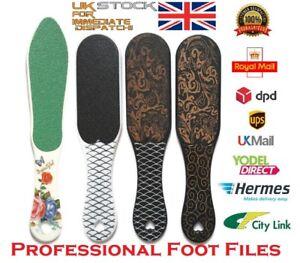 Foot File Pedicure Rasp Hard Callus Dead Skin Remover Smooth Pedi Double Sided