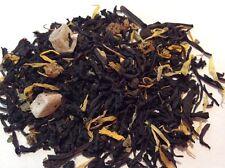 Peach Apricot Black Loose Leaf Tea 4oz 1/4 lb