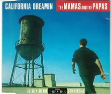 The Mamas And The Papas - California Dreamin CD Single