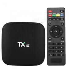 Control Remoto Para Controlador De Repuesto TX2 Android TV Box