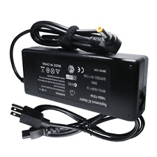 Ac Adapter Power Supply for Toshiba L555D L755 L850 M205 M300 M305 Series 75w