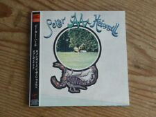 "Van der Graaf:Peter Hammill: ""Chameleon"" Japan Mini-LP CD VJCP-68788 [QH"