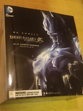 DC COMICS ARMORED BATMAN VARIANT PLAY ARTS KAI FIGURE - NEW AND SEALED