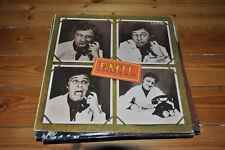 Emil Steinberger - Emil - Comedy Litera 80er 80s - Album Vinyl LP