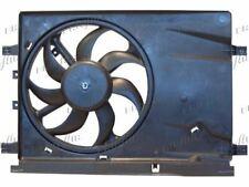 Ventilateur, refroidissement du moteur FIAT GRANDE PUNTO 1.2-1.4 NO AC