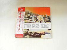 Led Zeppelin JAPAN Houses of the Holy (1973) Mini LP SHM-CD