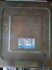 1993 Montero Mitsubishi Computer Ecu Ecm 3.0
