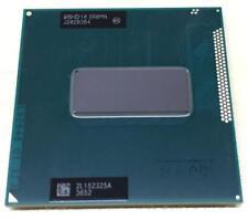 INTEL CORE i7 3610QM SR0MN  2.3GHz-3.3GHz 6MB PGA988  HM77/76 Ivy Bridge
