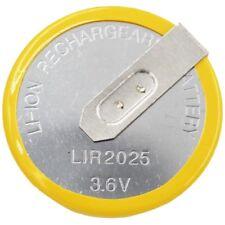 1x batería batería lir2025 para bmw clave e60 e91 e92 x5 z4 e39 e46 e90 brk07