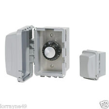 Infratech INF Control - #14-4220 - Input Regulator - Single Surface Mount - 240V
