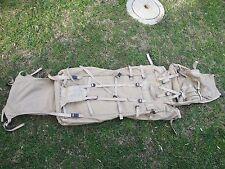 BEST 120L Idf Zahal Khaki Multi Task Bag Pack Special Operation Forces Israel SF