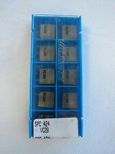 Box of 10 NEW Valenite Carbide Inserts SPC-424 VC28   SPC424VC28 SPC424