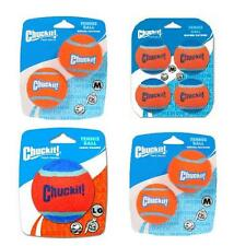 Chuckit Tennis Ball EVERY SIZE For Launcher Dog Toy