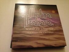 MEDINA AZAHARA - WIND OF CHANGE CD SINGLE PROM0 SCORPIONS KLAUS MEINE