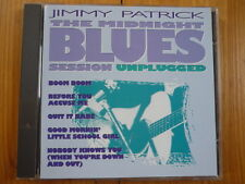 Jimmy Patrick  Midnight blues session unplugged