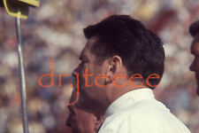 George Allen LOS ANGELES RAMS - 35mm Football Slide