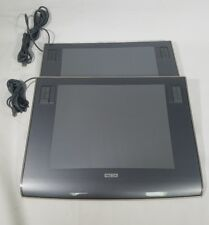 WACOM Intuos 3 PTZ-930 9X12 Drawing Pad Only - No Pen or Mouse PTZ930 Intuos3