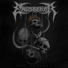 """Endseeker """"The Harvest"""" DIGI CD [old school Death Metal from Germany, 2019]"""