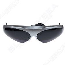 VR Goggle Virtual Reality Glasses Headset W/ AV Interface 2D Earphone For Drone