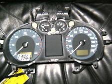 Velocímetro combi instrumento seat ibiza Altea Leon w06l0920803a diesel 1,4l bj07
