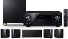 PIONEER HTP-074 Heimkinosystem - 5.1-Kanal I Bluetooth I HDMI I SurroundSound