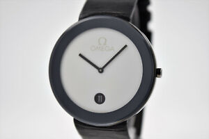 OMEGA Art Collection Max Bill 88 40mm (SO746)