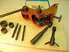 Universal Metal Bending Kit, Germany;Tubing, Sheet Metal, Machinist, Fabrication