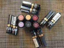 (1) Limited Edition Revlon Super Lustrous Street Chic Lipstick, You Choose