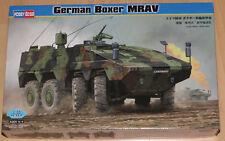 Hobby Boss 82480 1:35 Bausatz German Boxer MRAV