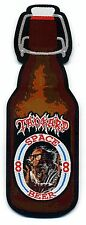 TANKARD Patch SPACE BEER Aufnäher - Thrash Metal - Alien - The Meaning Of Life