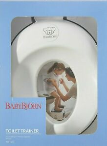 Baby Bjorn Potty and Toilet Trainer Seat Set BRAND NEW £17.99
