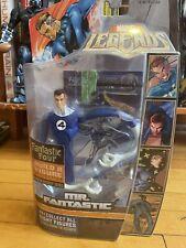Marvel Legends Ronan The Accuser BAF Series Mr. Fantastic Action Figure