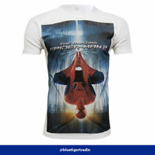 Spider-Man Personalised Singlepack T-Shirts for Men