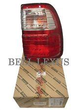 LEXUS OEM FACTORY PASSENGER REAR OUTER TAIL LAMP LENS 1998-2005 LX470