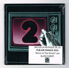 ITALIANS DO IT BETTER - AFTER DARK 2 - CD 24 TITRES - 2013 - NEUF NEW NEU