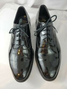 Brooks Brothers Solid Patent Leather