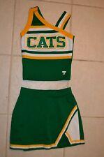 Music Legs 70277 Cheeky Cheerleader Costume