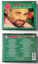 The Story Of DEMIS ROUSSOS Forever And Ever .. 28 Track 1990 BR 2-CD-Box