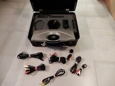 Tandberg 880 Video Conferencing Station TTC7-04  Teleconference System In Case