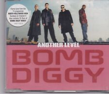 Another Level-Bomb Diggy cd maxi single