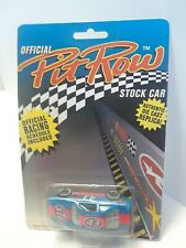 1:64 Official Pit Row Stock Car #43 Richard Petty 1992 sTp