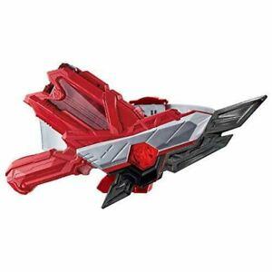 BANDAI KAMEN RIDER ZERO-ONE Transformation Belt DX ZAIA SLASHRISER 4549660453314
