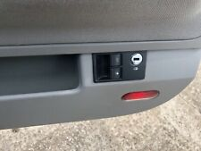 VW BEETLE BOOT AND FUEL SWITCH