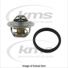 New Genuine Febi Bilstein Antifreeze Coolant Thermostat  24028 Top German Qualit