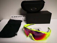 NEW Oakley Jawbreaker - Sunglasses, RETINA BURN / PRIZM ROAD OO9290-26