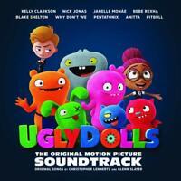 UGLY DOLLS OST - 2019 - CD soundtrack - Kelly Clarkson Nick Jonas - NEW & SEALED