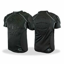 Planet Eclipse Paintball Overload Gen 2 Jersey Padded Vest - Black - Small